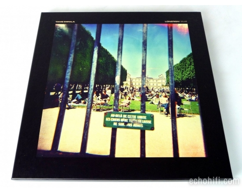 Modular Recordings Tame Impala - Lonerism Deluxe
