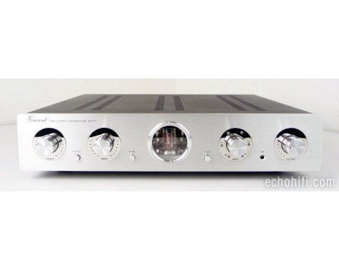 Vincent Audio SA-T1