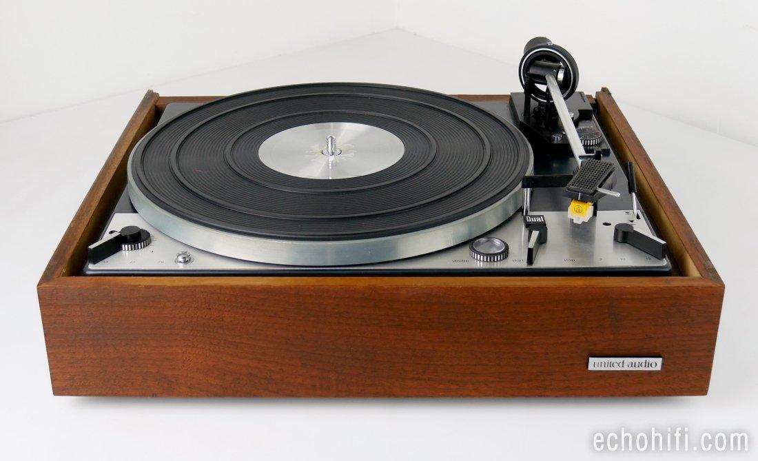 Echo Audio Dual 1229