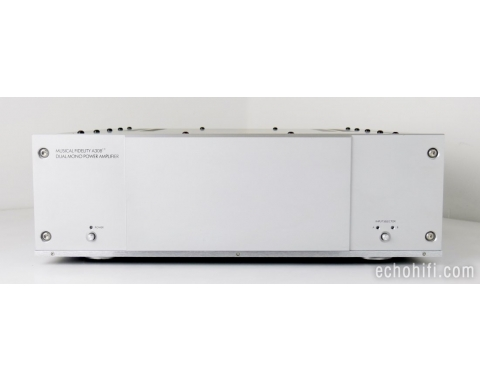 Musical Fidelity A308cr