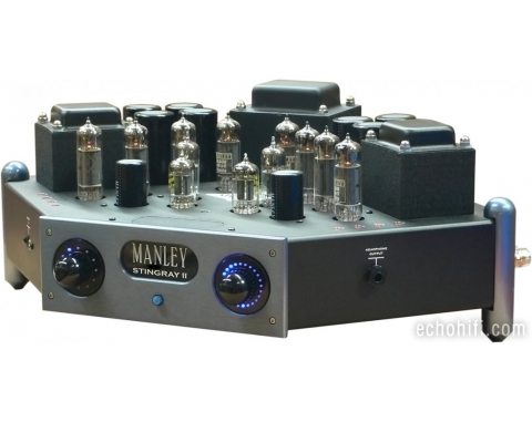 Manley Laboratories Stingray II