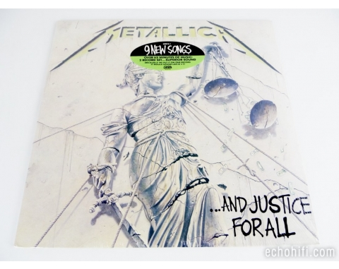 Elektra Records Metallica