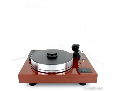 Pro-Ject Xtension 10 with Pearwood Celebration II