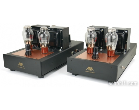 Audio Note 300b Legend Monoblock