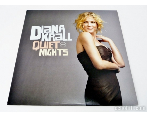 Verve Diana Krall - Quiet Nights