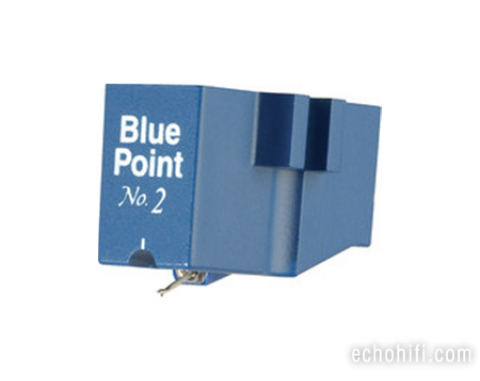 Sumiko Blue Point No. II