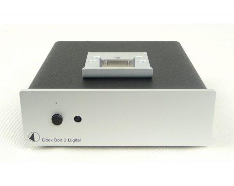 Pro-Ject Dock Box  Digital S