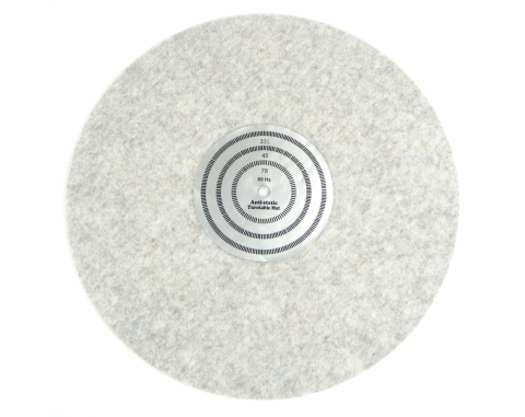 Echo Audio Anti-Static Mat