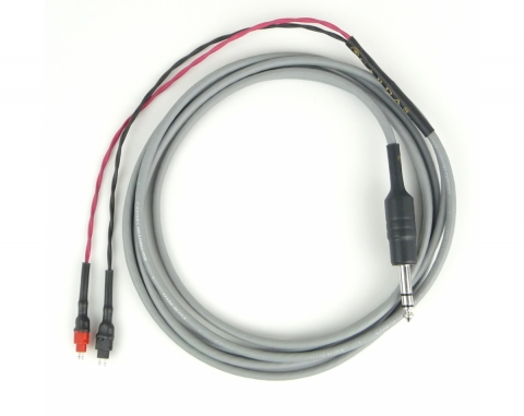 Cardas HD600/650 Headphone cable