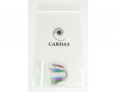 Cardas Headshell Leads