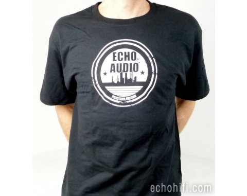 Echo Audio T-shirt