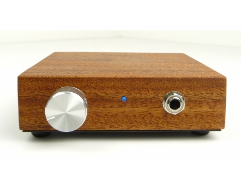 Grove Audio HA-1