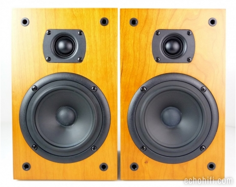 Aperion Audio DiAural 512D