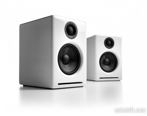 Audioengine A2+