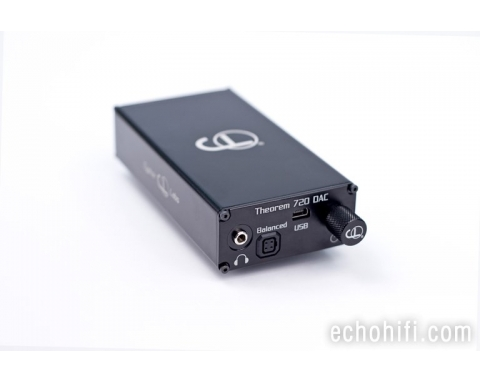 Cypher Labs Theorem 720 DAC