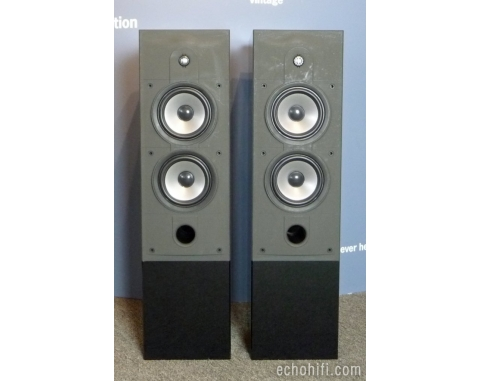 Energy Loudspeakers Connoisseur C-6