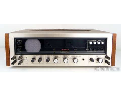 Pioneer SD-1000