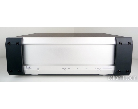 Musical Fidelity kW  Phono