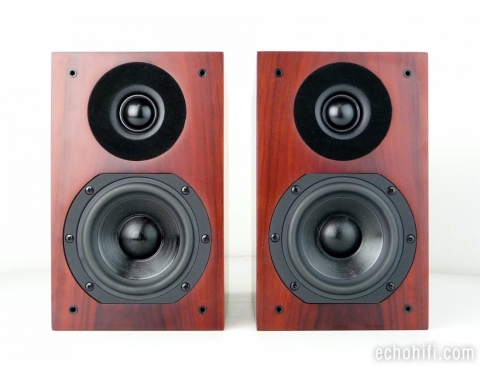 Silver Line Audio Minuet Supreme Plus