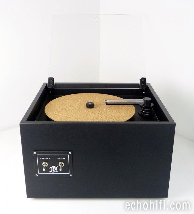 vpi hw 16 5 record cleaning machine