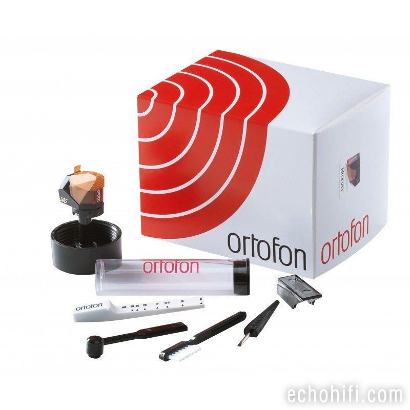 Ortofon 2M Bronze review | TechRadar