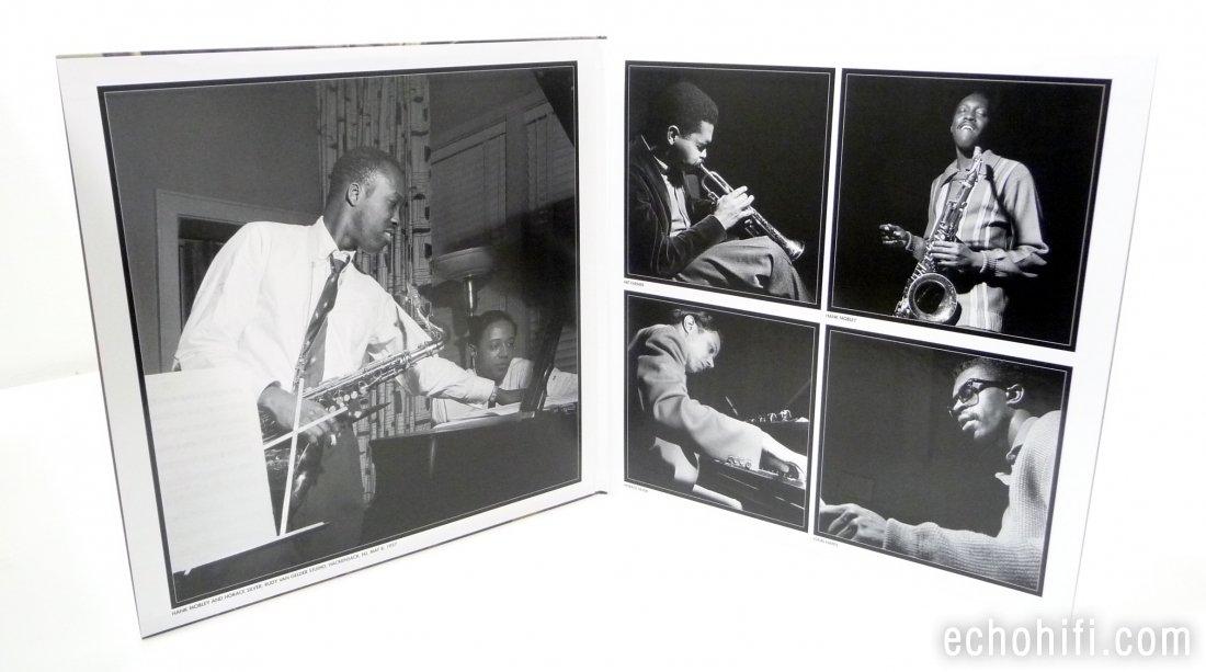 Horace Silver Quintet The Tokyo Blues