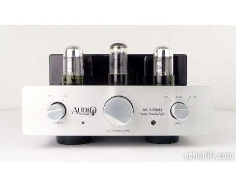 Audio Electronics Supply AE-3  MKII