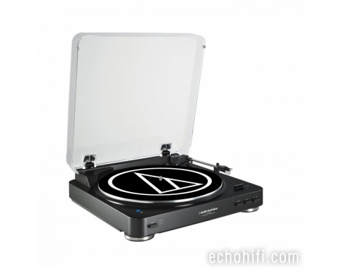 Audio Technica AT-LP60BT