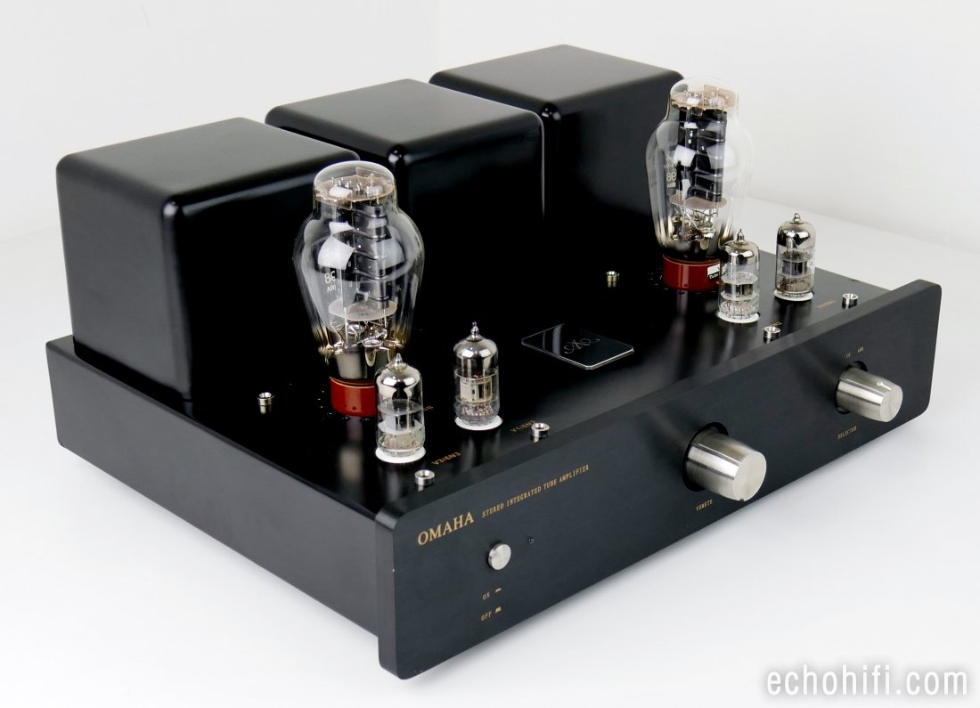 Echo Audio | Omaha OD-300B