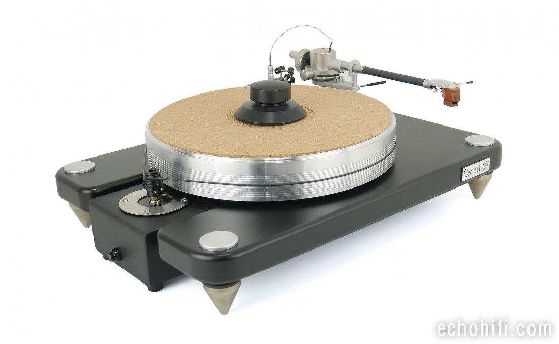 Echo Audio | VPI Scout II