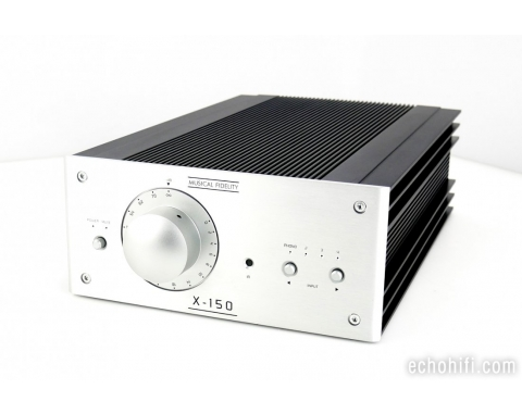 Musical Fidelity X-150