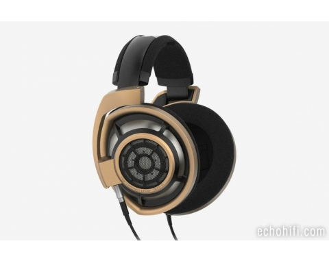 Sennheiser HD 800 S 75th Anniversary Edition