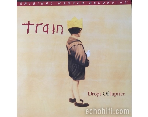 Mobile Fidelity Sound Lab Train - Drops Of Jupiter