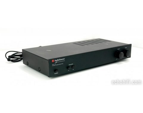 Audio Source Amp 100