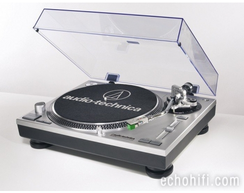 Audio Technica AT-LP120USB